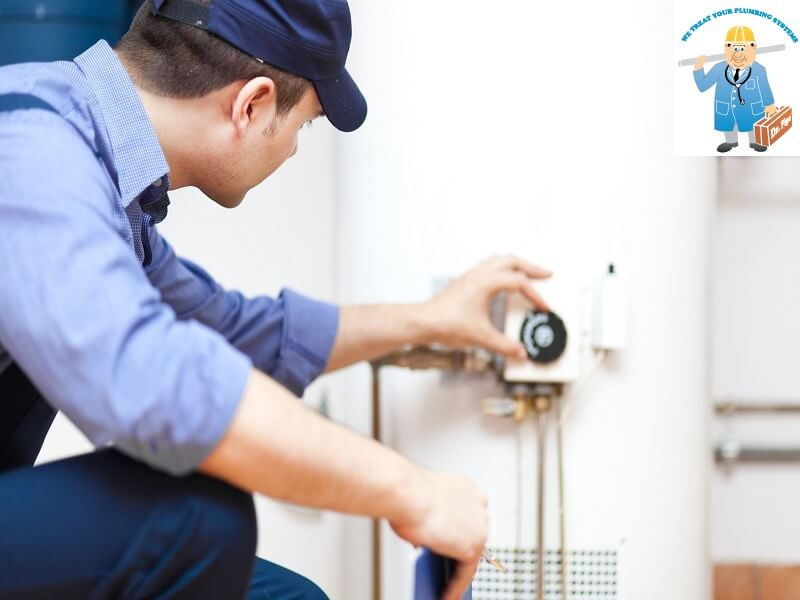 Is it Time to Call the Plumber?