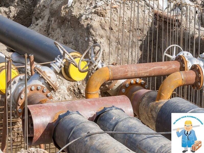 Sewer Line Replacement Options: Traditional vs. Trenchless